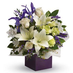 Graceful Beauty - International - Interstate - Flowers R Us