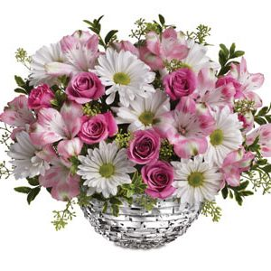Spring Sparkle - International - Interstate - Flowers R Us