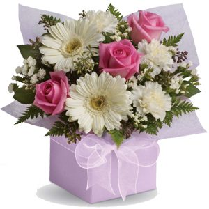 Sweet Thoughts - International - Interstate - Flowers R Us