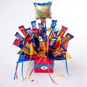Mixed Cadbury Chocolate Boxes - Chocolate - Flowers R Us